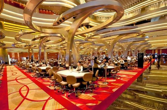 Casinò del Marina Bay Sands