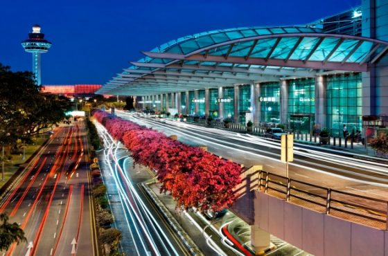 Singapore International Airport