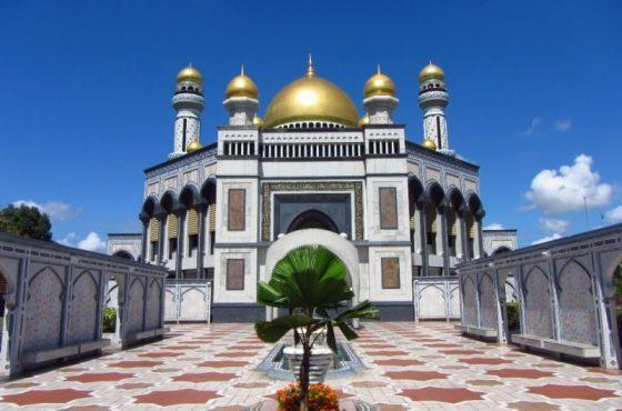 Moschea nazionale Hassanal Bolkiah