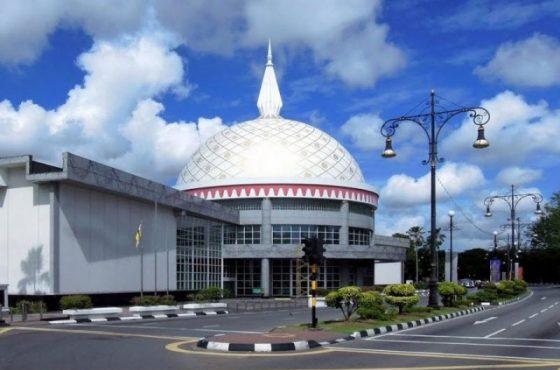 Il museo della regalia