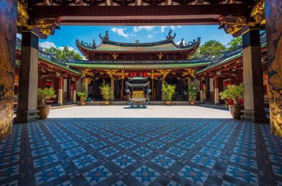 Tempio di Thian Hock Keng