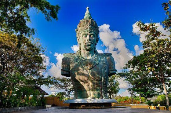 Parco culturale di Garuda Wisnu Kencana