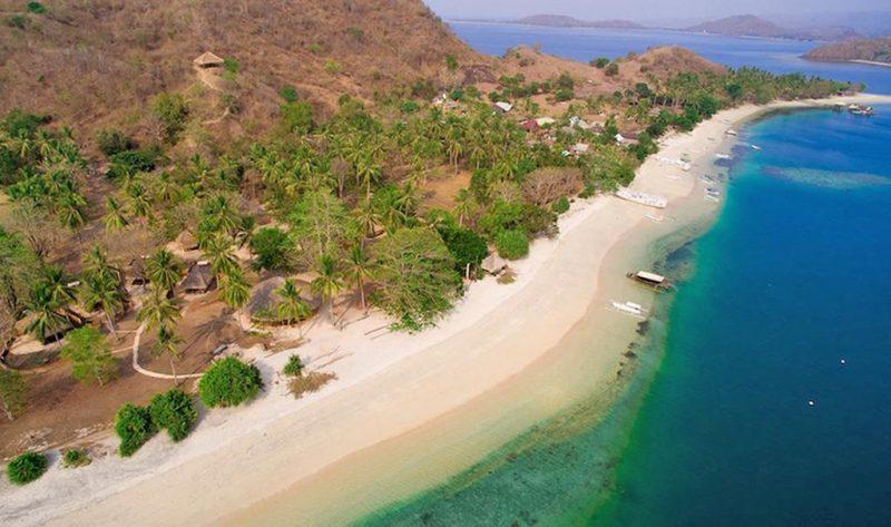 Isola di Gili Gede