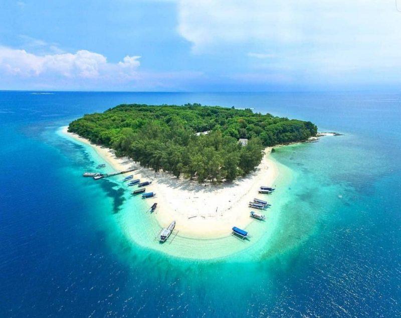 Isola di Gili Nanggu