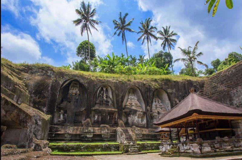 Il tempio di Gunung Kawi