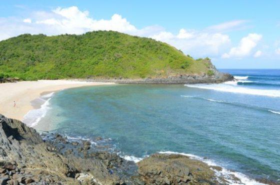 Spiaggia di Mawi