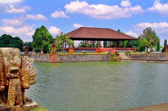 Il parco di Mayura