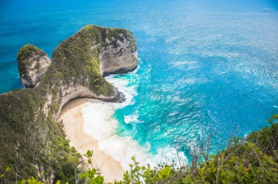 Isola di Nusa Penida