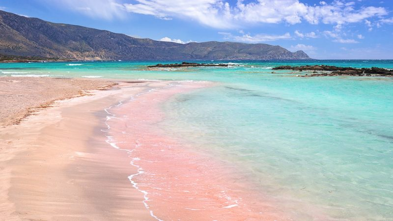 Spiaggia di Tangsi