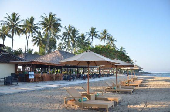 Spiaggia di Senggigi