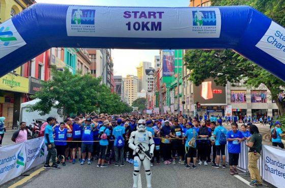 Maratona di Kuala Lumpur
