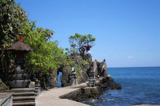 Tempio di Pura Batu Bolong