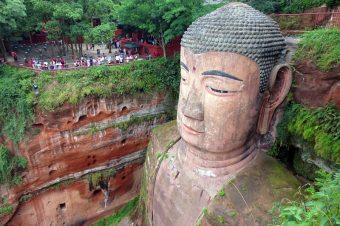 Una settimana fra Chongqing e Chengdu (Cina)