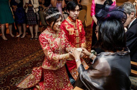 La cultura cinese in Malesia