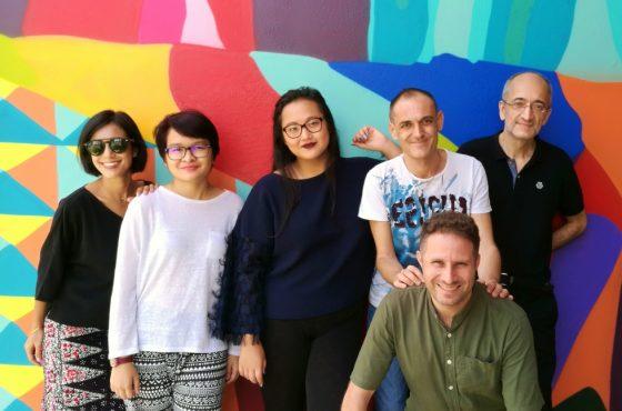 Agenzia di viaggio in Malesia