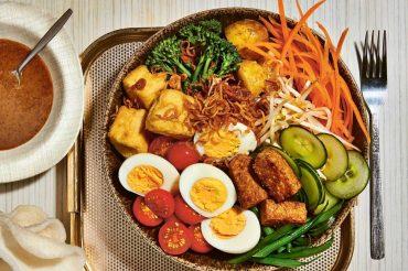 5 specialità di cibo di strada nel sud est asiatico