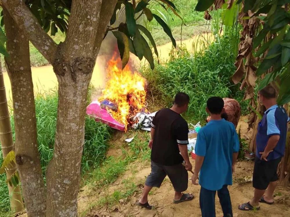Il rituale funebre presso la comunità Kadazandusun del Borneo