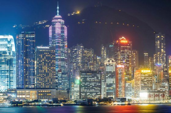 Un weekend tra Macao e Hong Kong