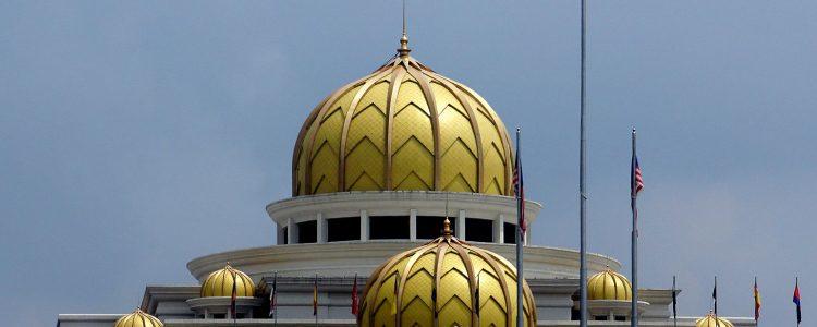 Giorno 1 Kuala Lumpur