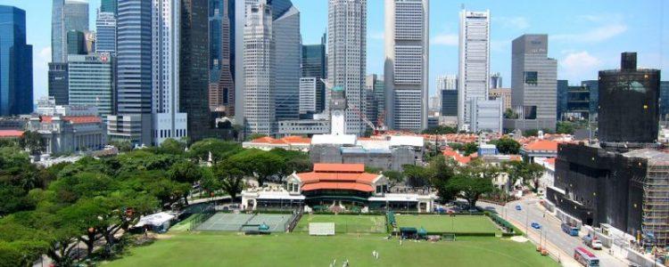 Padang - Aeril view