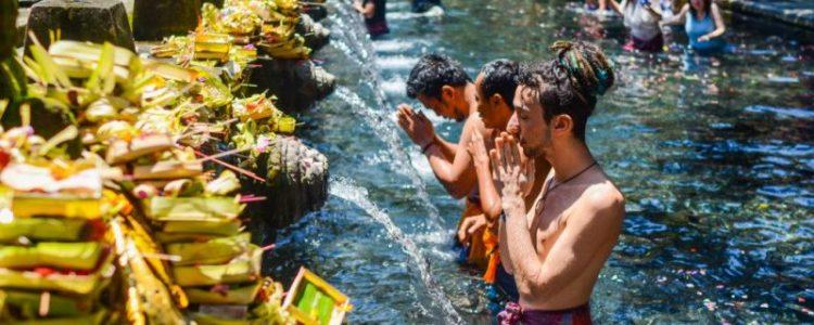 Tirta Empul - Bali